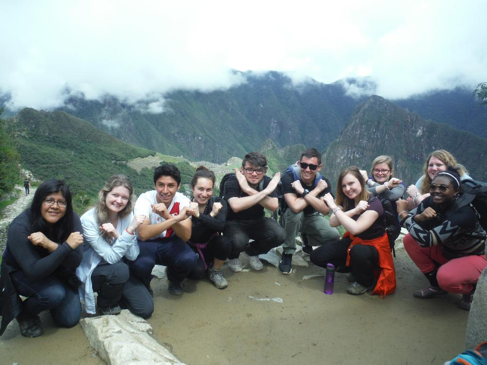 Peru for Summer Program II